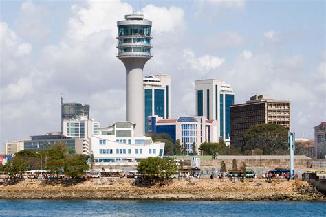 Dodoma to Dar es Salaam   Air Charter and Scheduled ...