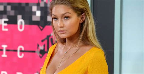 Does Gigi Hadid Have Cosmetic Surgery?  Before & After Pics