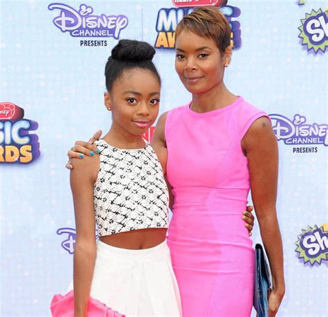 Does Skai Jackson Have a Boyfriend? Or Just Too Young For ...