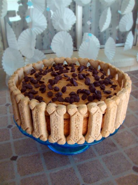 Dog Birthday Cake Recipes For Your Pup s Special Day