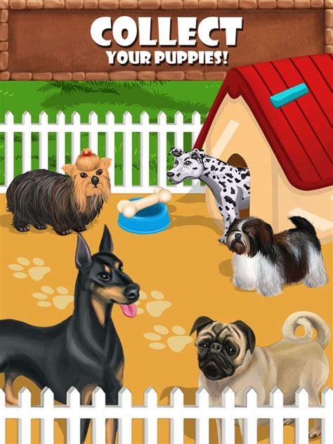 Dog Breeding Games for Education and Animal Breeding Games ...