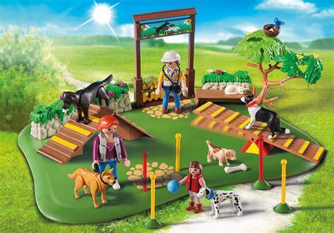 Dog Park SuperSet   6145   PLAYMOBIL United Kingdom