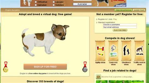 Dogzer   MMOGames.com