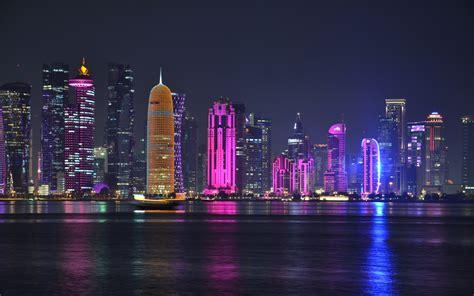Doha 4k Ultra HD Wallpaper   Background Image   3840x2400 ...