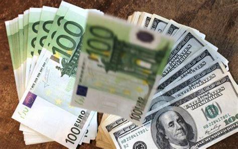 Dólar y Euro Dicom ya superan los 4 mil bolívares