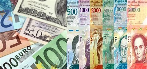 Dolares A Bolivares – Currency Exchange Rates