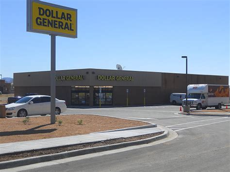 Dollar General, Santa Fe