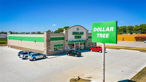 Dollar Tree  Next to Walmart /Washington, Iowa