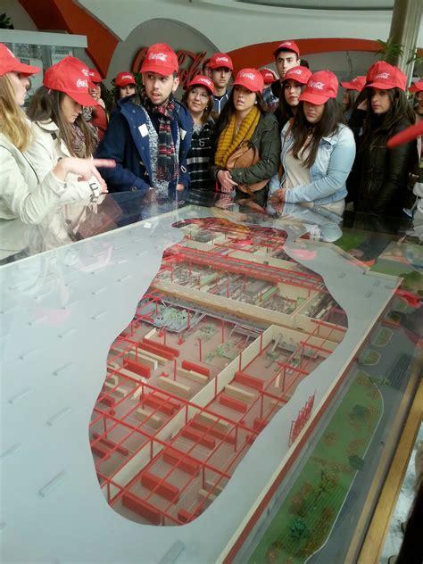 DOLMENECO: Visita fábrica Coca Cola y Sevilla The Style ...