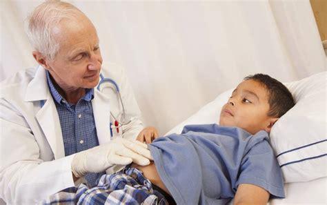 Dolor abdominal: Niños a los que les duele siempre la ...