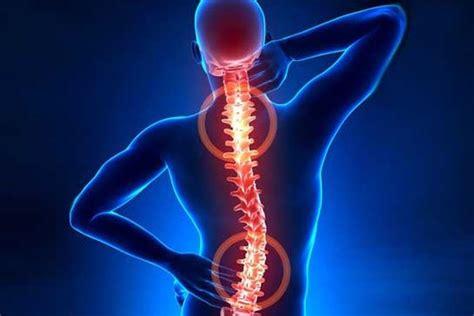 Dolor de espalda el más común y subestimado, destaca ...