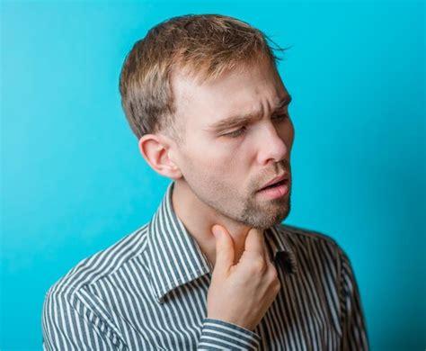 Dolor en los ganglios: ¿debo preocuparme?