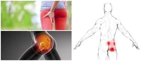 Dolor en los Glúteos: Síntomas, Causas, Tipos ...