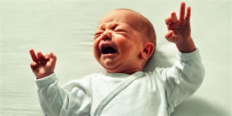 Dolor en Recién nacido: Consecuencias y cómo manejarlo