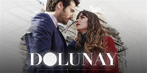 Dolunay  Luna llena  | Serie luna, Luna llena, Vive series