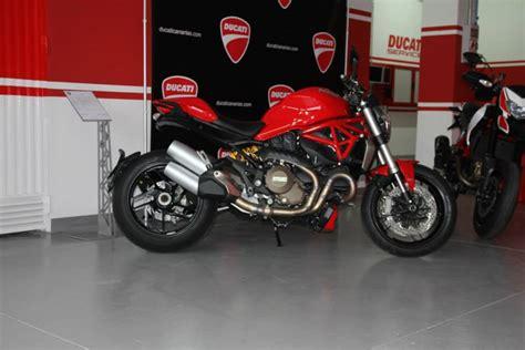 Domingo Alonso inaugura sus nuevas instalaciones Ducati ...