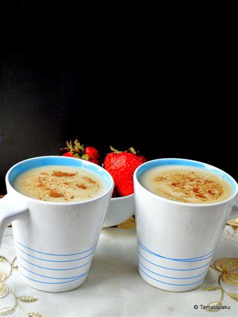 Dominican Avena Drink Recipe | Sante Blog