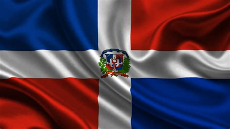 Dominican Republic Flag – Kiskeya.Life