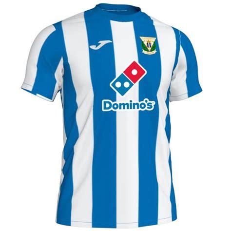 Domino s Pizza, nuevo patrocinador oficial del CD Leganés ...
