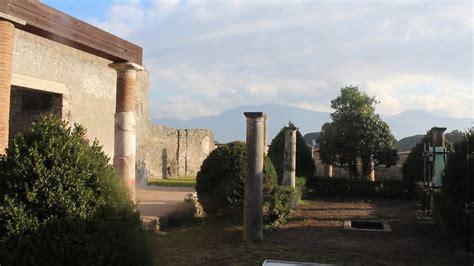 Domus de Pompeya   YouTube