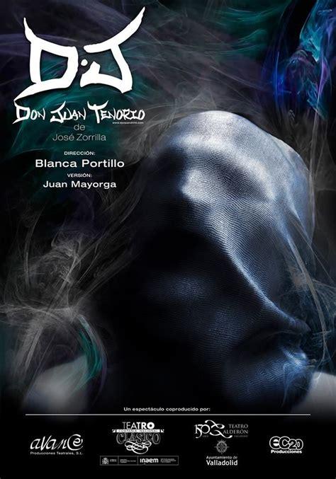 DON JUAN TENORIO 2014, dirección Blanca Portillo   Teatro ...
