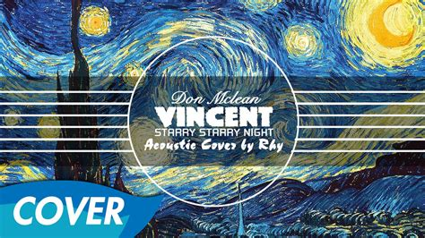 Don Mclean   Vincent  Starry Starry Night    Acoustic ...