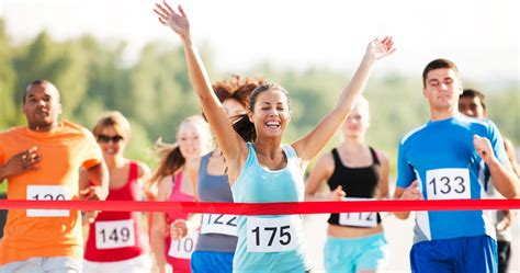 Don t Make These Mistakes   5 Tips for Your First 5K ...