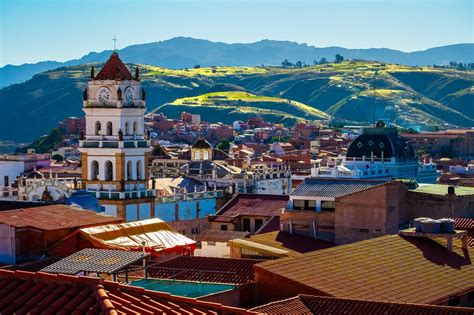 Dónde alojarse en Sucre: las mejores zonas | El Viajista