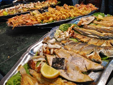 Dónde comer en Tetuán Marruecos   Guías Viajar