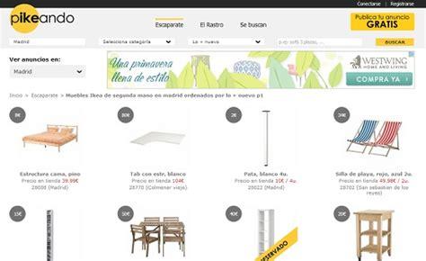 ¿Dónde comprar muebles Ikea de segunda mano?   mueblesueco