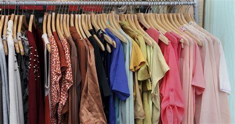 Dónde comprar ropa de segunda mano – Estilos de moda ...