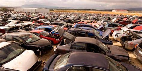 ¿Dónde dar de baja un coche? | Desguaces La Cabaña