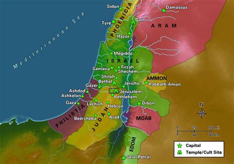 Donde esta Israel   Donde está