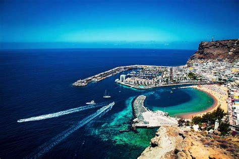 ¿Donde estan ubicadas las islas Canarias? ️ » Respuestas.tips