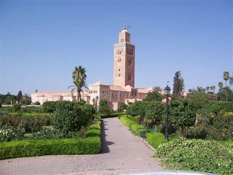 Donde Queda Marrakech   Marrakech Marruecos