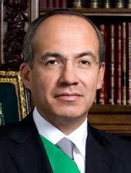 ¿Dónde quedaron los amigos del gabinete de Felipe Calderón ...