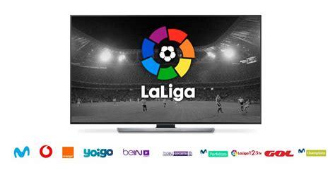 Dónde ver el fútbol en la TDT: gratis, de pago, en directo ...