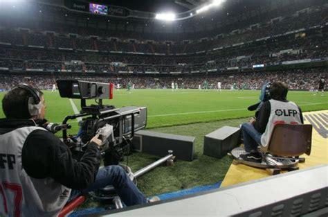 Dónde ver el fútbol la próxima temporada | Televisión | EL ...