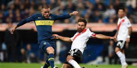 Dónde ver en vivo y en señal HD River Plate vs Boca ...