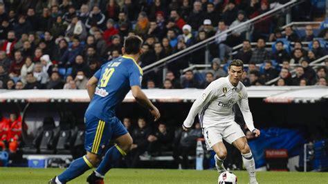 Dónde ver por televisión el Celta  Real Madrid hoy de Copa ...