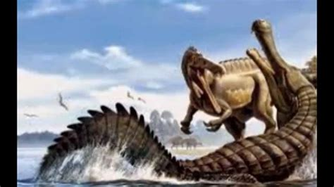 donde vivian los dinosaurios   YouTube