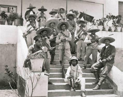 Dónde y cuándo inició la Revolución Mexicana   Historia ...