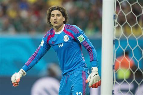 DONE DEAL: Malaga sign Mexico keeper Ochoa   VAVEL.com