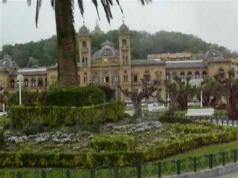Donostia   San Sebastián   Jardines Alderdi Eder   YouTube
