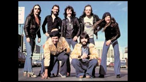 Doobie brothers long train runnin 1975   YouTube