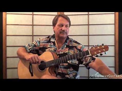 Doobie Brothers, Long Train Runnin  Guitar Lesson ...