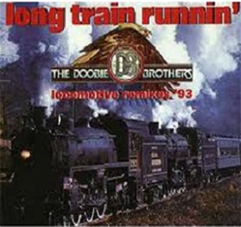 Doobie Brothers   Long Train Running  12    ~ RETRO 80s & 90s