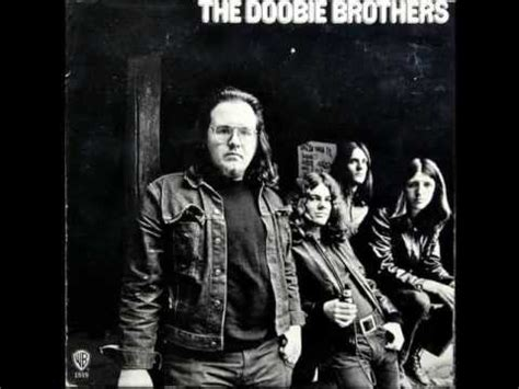 Doobie Brothers   Long Train Running  1973  [Vintage ...