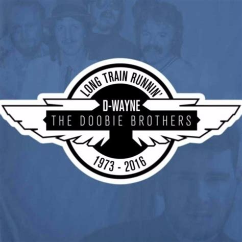 Doobie Brothers   Long Train Running  D Wayne Bootleg  by ...