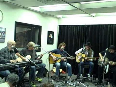 Doobie Brothers Long Train Running  Without Love  acoustic ...